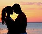En el comienzo de una relación casi siempre todo es bonito.