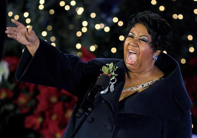 "Aretha Franklin, la ""Reina del Soul"", falleció a los 76 años"
