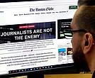 El Boston Globe fue el impulsor de la iniciativa.