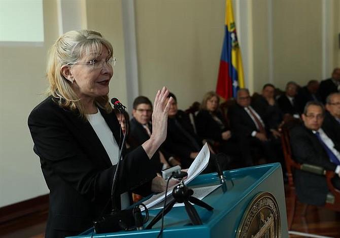 Tribunal en el exilio condenó a Maduro a 18 años de prisión