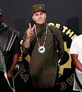 The Black Eyed Peas se presentarán en México en el Pepsi Center.