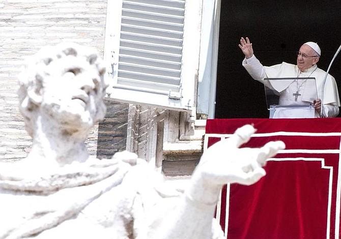 Vaticano califica de criminales los abusos de sacerdotes en Pensilvania