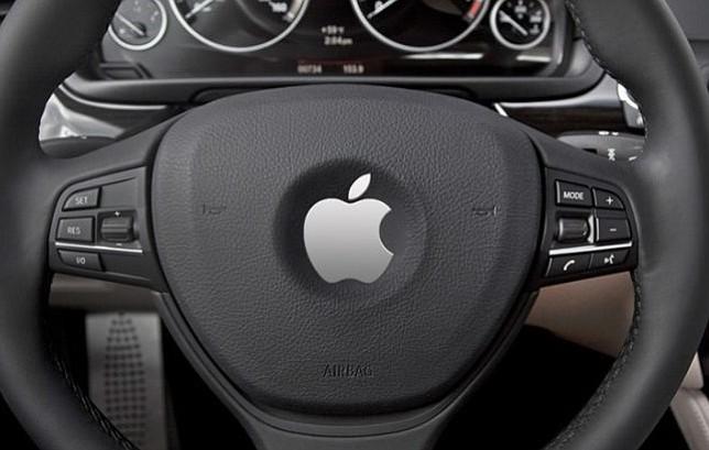 Apple podría lanzar su propio automóvil en 2023