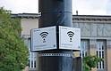 Los protocolos de seguridad son importantes para conectarse a una red pública.