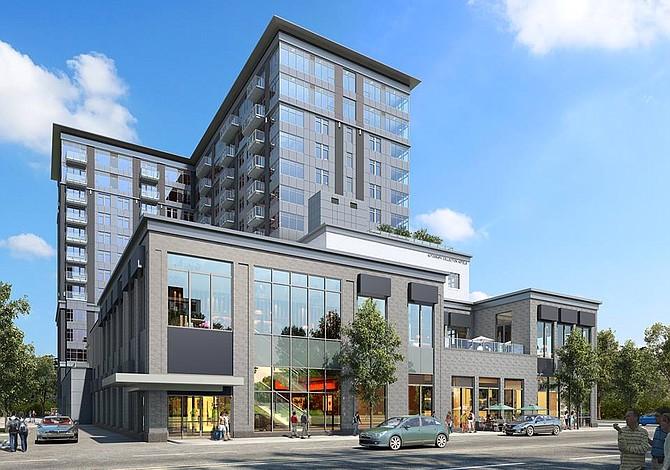 Un nuevo lujoso hotel abrió sus puertas en Assembly Row