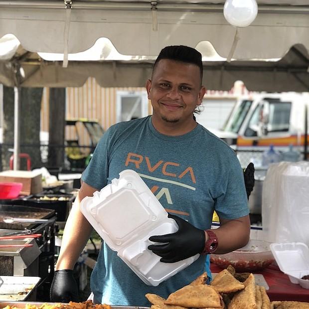 Delicias quisqueyanas en el Festival Dominicano de Boston 2018