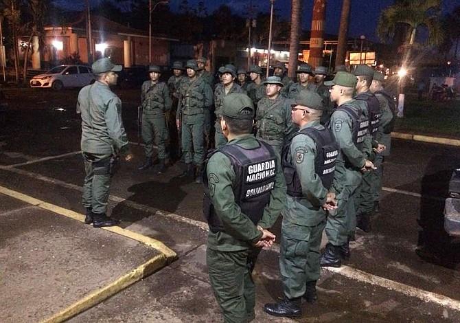 Colombia denuncia que militares venezolanos detuvieron a tres colombianos