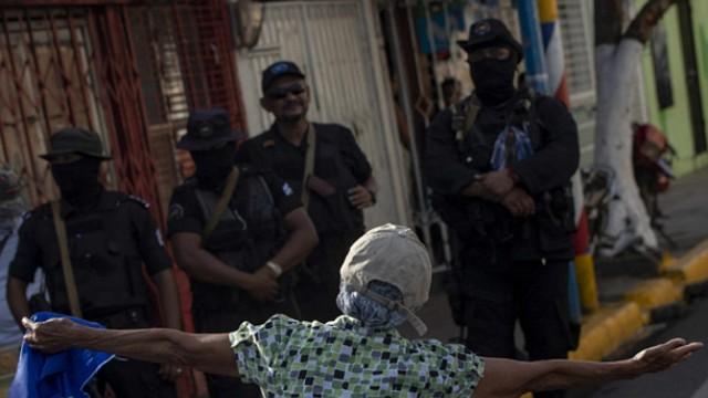 NICARAGUA. La crisis sociopolítica ha derivado en la muerte de más de 300 personas