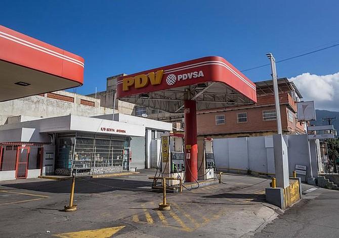 Ex ejecutivo de un banco suizo se declara culpable por participar en plan de lavado que involucra fondos de PDVSA