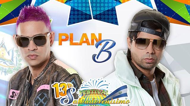 ENTRETENIMIENTO. Plan B, el famoso dúo de reggaetón se presentará junto a talentos de la talla del Torito Acosta y comediantes como la Tenchis.