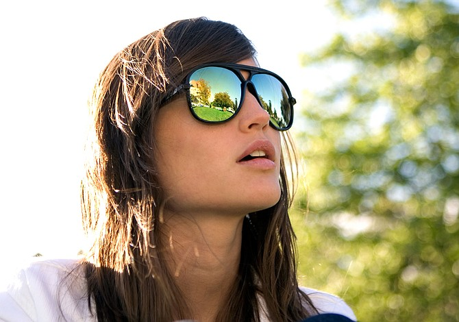 Los lentes de sol son más que un accesorio de moda