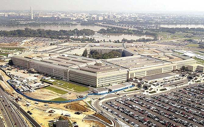 China preocupa al Pentágono