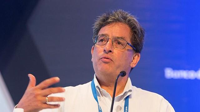 COLOMBIA. Ministro de Hacienda y Crédito Público, Alberto Carrasquilla