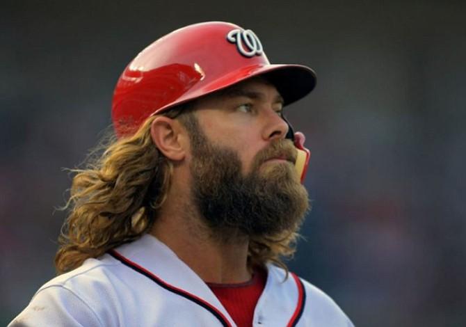 """El """"nuevo"""" béisbol y la opinión de una leyenda de los Nats"""