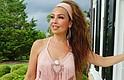 SHOW. La cantante generó un reto en las redes sociales