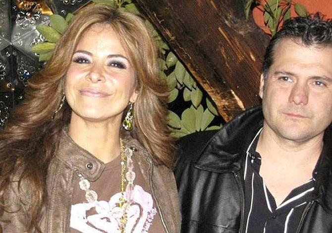 Esposo de Gloria Trevi lanzó una indirecta y avivó los rumores sobre su relación
