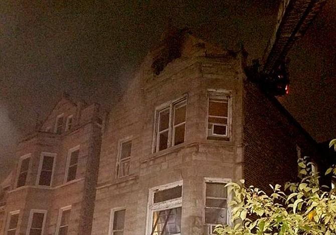 Jóvenes que murieron en el incendio de Chicago eran hispanos