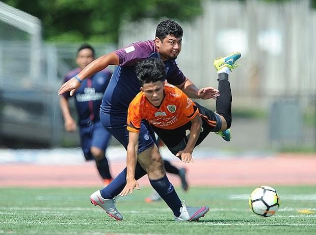 Real Chiapas ganó el Torneo de Copa de la American Soccer League 2018 al derrotar a Liverpool 4-2 en tiros de penal después de quedar empatados 1-1 en tiempo regular.