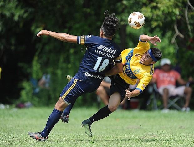 En la Final de la Azteca Soccer League, Pumas derrotó a Internacional 4-2 para coronase campeón del Torneo Apertura.