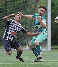 En la Copa Avianca-Megamart 2018, Emigrantes venció a Zapatagua 3-0 en la cancha de la Heurich Park.