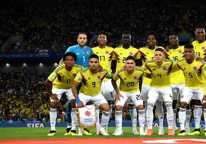 Estos son los 24 jugadores colombianos convocados para amistosos contra Venezuela y Argentina