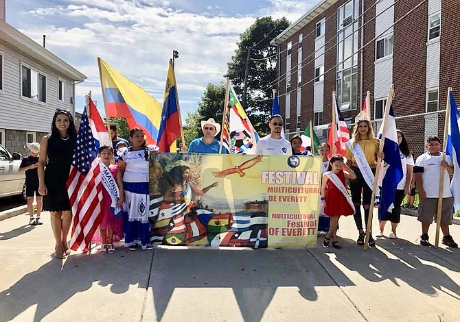 LUMA celebró su Festival Multicultural