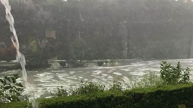 MÉXICO. Las bajas temperaturas y precipitaciones han marcado la agenda