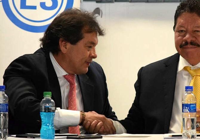 Fesfut podría renunciar a dinero del Gobierno salvadoreño