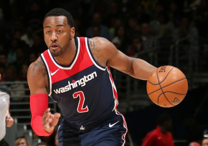 ¿Cómo catalogar a John Wall y su labor con los Wizards?