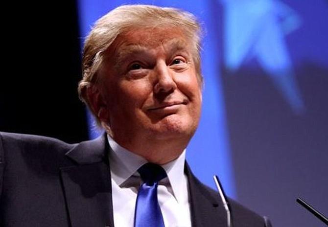 Donald Trump espera hablar de Venezuela en visita a Colombia
