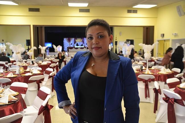 Karla Reyes hace sueños realidad y genera empleos en la comunidad