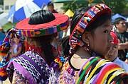 CULTURA. El GUATE-Fest busca promover la cultura guatemalteca y acercar las tradiciones a los niños que están creciendo en EE.UU.