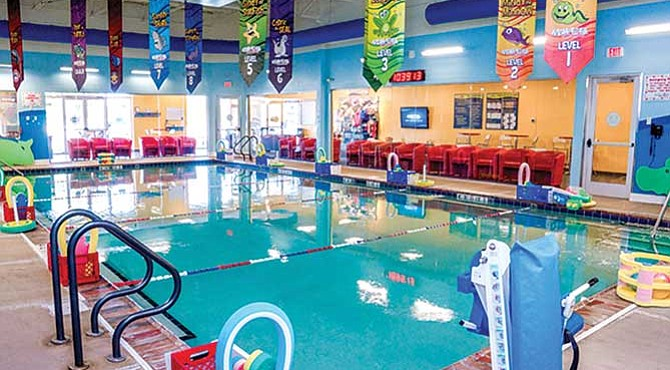 Aqua-Tots Swim Schools.
