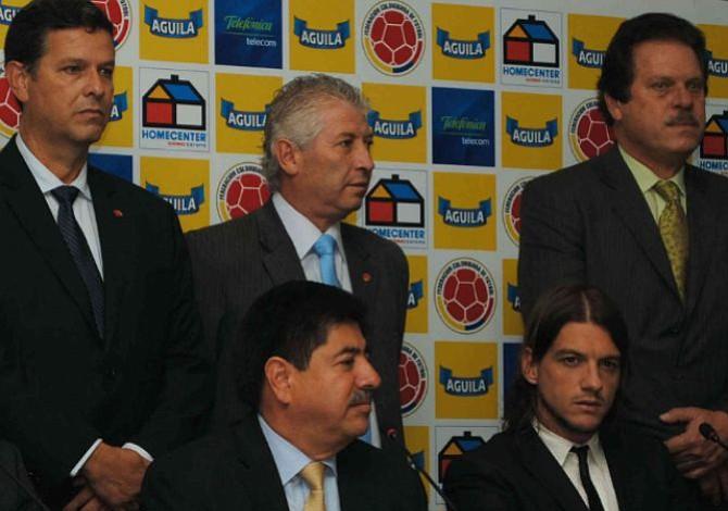 ¿Quién está detrás de la salida de Pékerman de la selección colombiana?