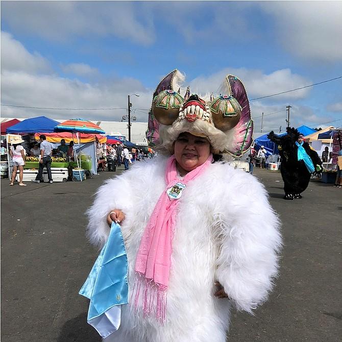 Festival Boliviano en Virginia, el 2 de septiembre en Virginia