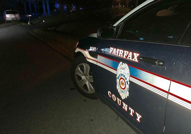 La policía identifica a mujer arrollada y asesinada en Falls Church, Virginia