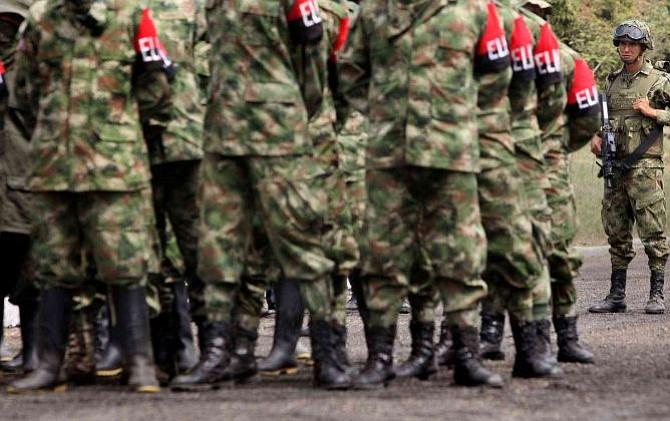 Protocolos garantizan 15 días para el retorno de los jefes del ELN a Colombia