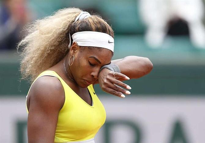 Serena Williams deberá pagar 17 mil dólares tras infracción en juego contra Osaka