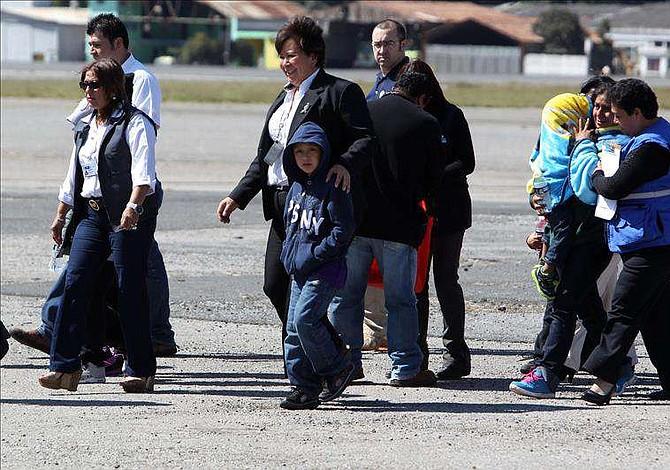 Engañaron a inmigrantes en California bajo la amenaza de denunciarlos al ICE