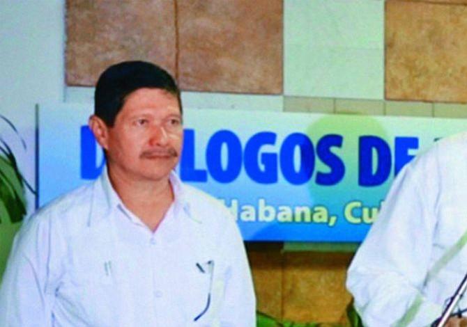Exguerrillero Fabián Ramírez niega haber abandonado acuerdo de paz