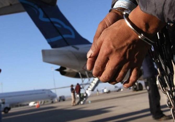 Dos familias ingresaron a santuario para evitar deportación