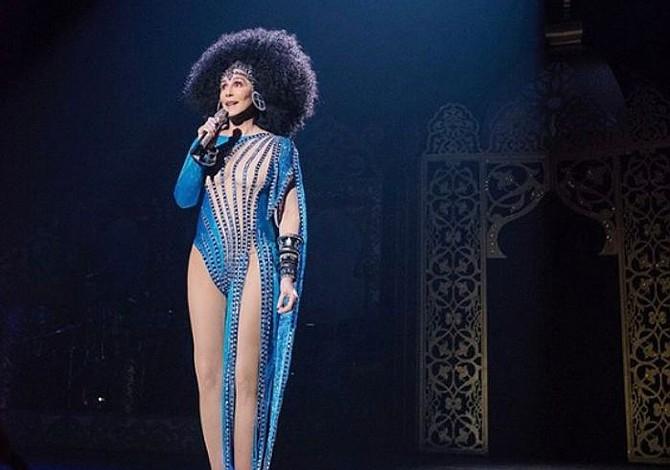 Cher anuncia nueva gira de conciertos en Florida para el próximo año