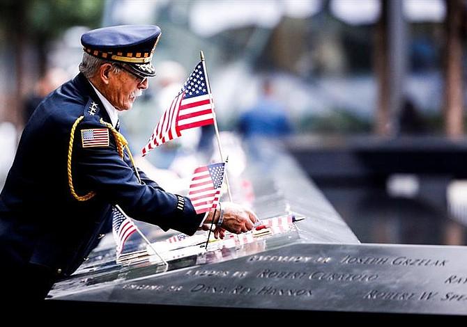 Más de 40% de las víctimas del 11 de septiembre aún sin identificar