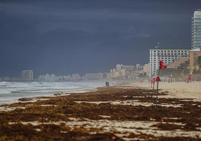 CDMX podría enfrentarse a fuertes cambios climáticos al igual que otras ciudades de México