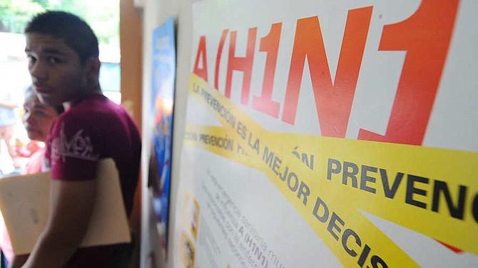 SALUD. Pidieron a los médicos a facilitar la receta para la aplicación de la vacuna para las personas vulnerables