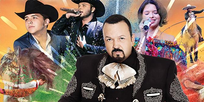 Jaripeo Sin Fronteras en San Antonio