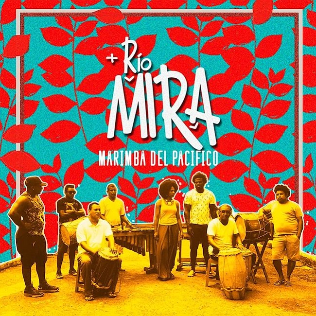 ESPECIAL. El sonido de Río es sobrecogedor y es poco común que este género musical visite DC.