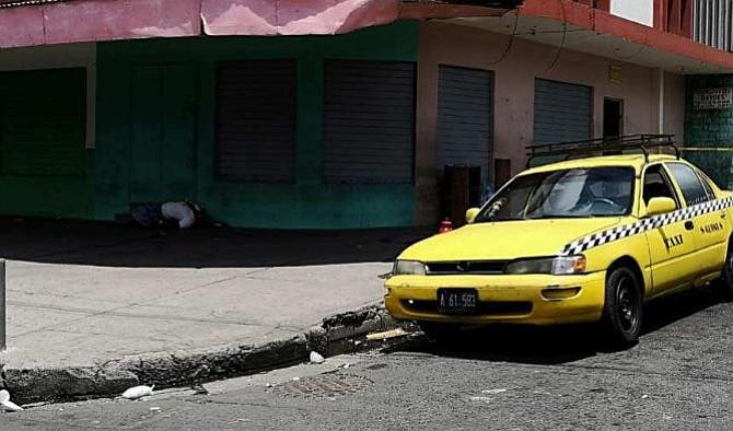 El Salvador: Muertos y heridos deja jornada de ataques en Centro de San Salvador