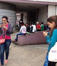 CUBA. Etecsa aseguró que unos 1.500.000 cubanos han participado en la prueba