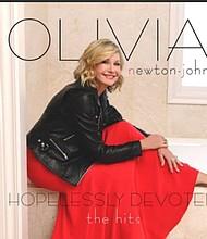 MÚSICA. La cantante Olivia Newton-John fue diagnosticada nuevamente con cáncer